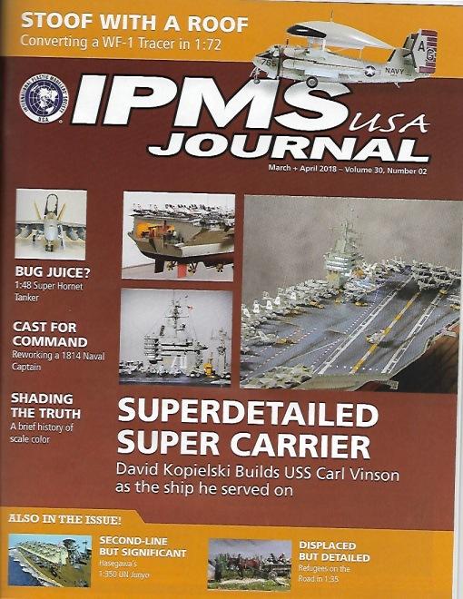 The Journal - IPMS