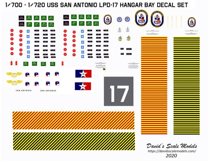 700 USS San Antonio sample