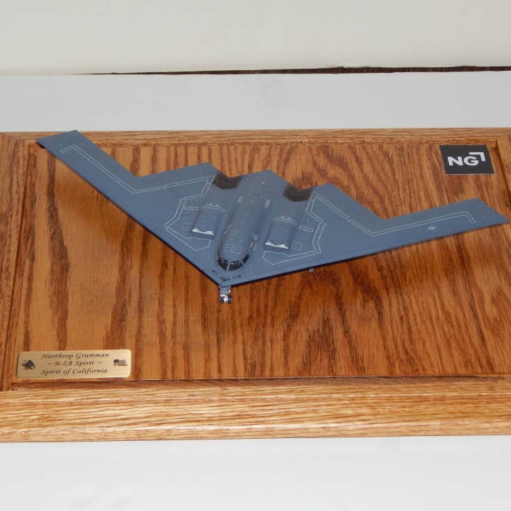 B-2 Feature